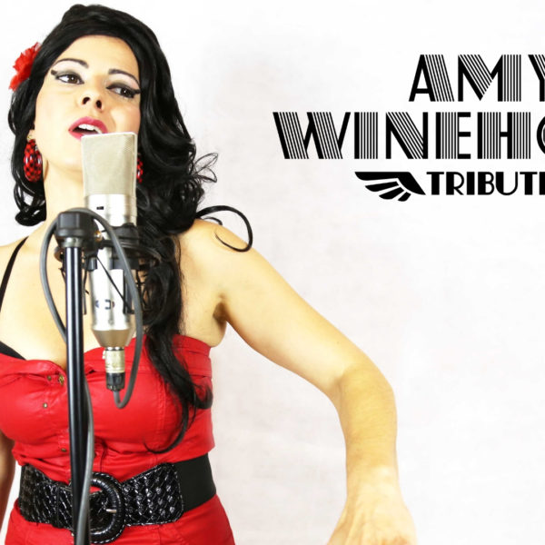 Amy Winehouse Tribute