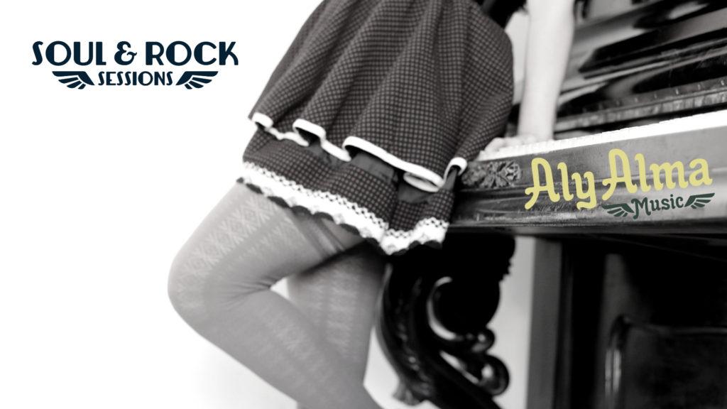 Soul & Rock- Aly Alma