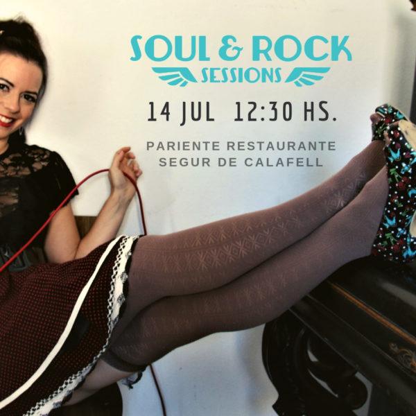 Aly Alma Music- Soul & Rock