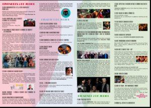 Festa Diversitat 2019- Aly Alma Music