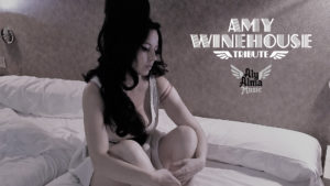 Amy Winehouse Tribute - Aly Alma Music
