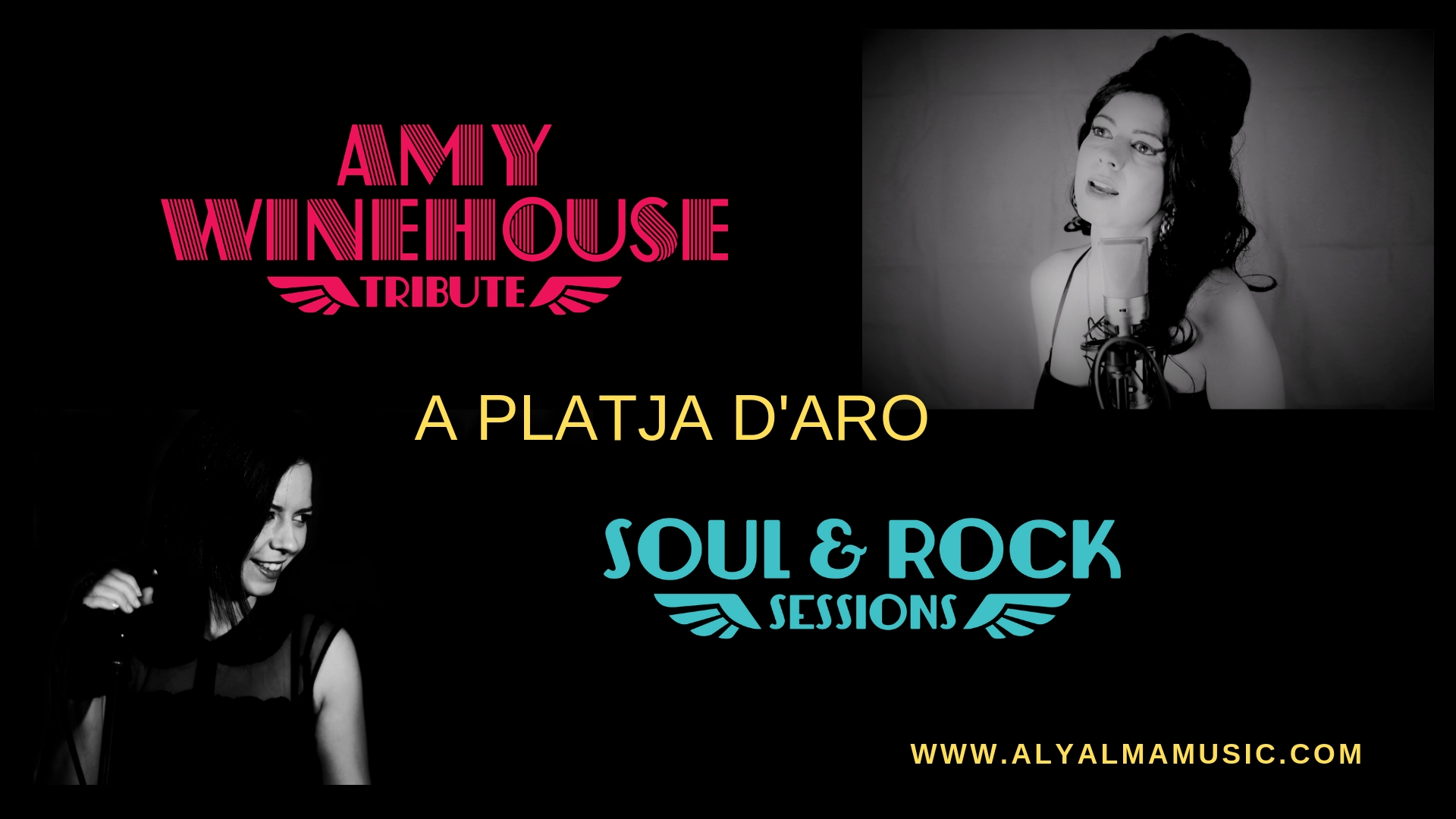 Aly Alma Muisic