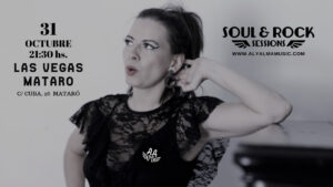 Soul & Rock - Aly Alma Music