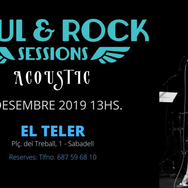 Soul&Rock- Aly Alma Music