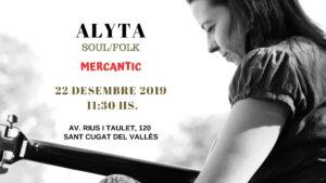 Alyta : Soul & Folk