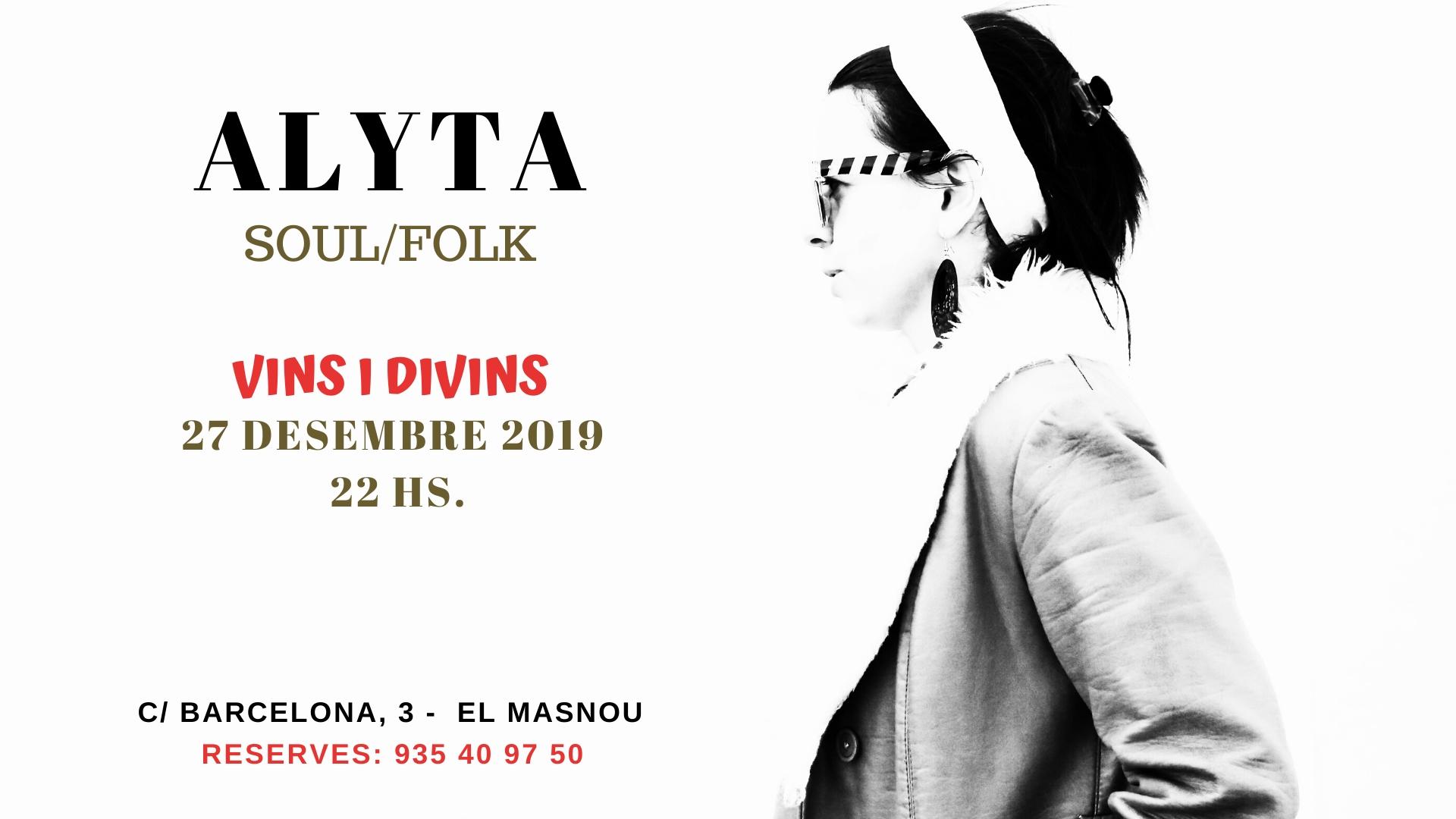 Alyta: Soul & Folk