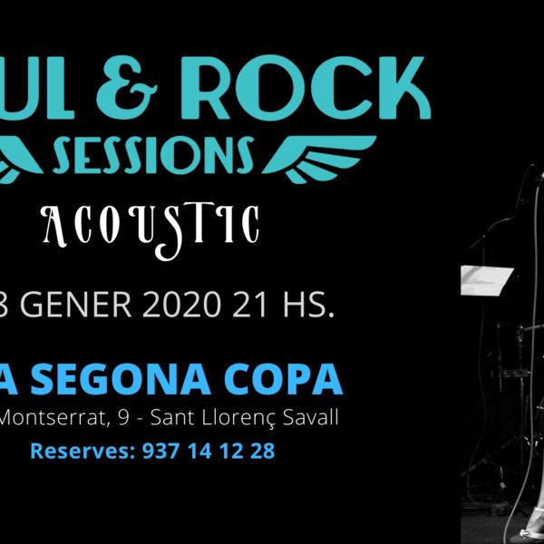 Aly Alma - Soul&Rock