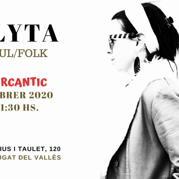Alyta: Soul&Folk