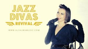 Aly Alma - Jazz Divas