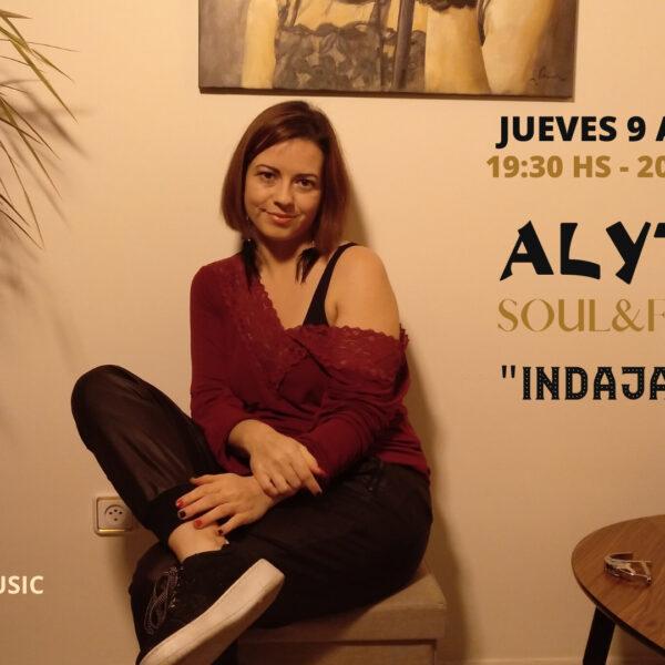 Alyta - Aly Alma Music