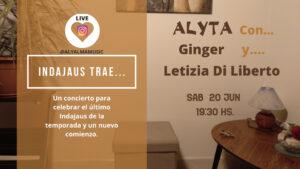 CArtel Alyta & Friends - Último Inmdajaus