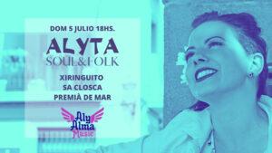 Cartel Alyta: Soul&Folk