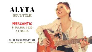 Cartel Alyta - Soul&Folk