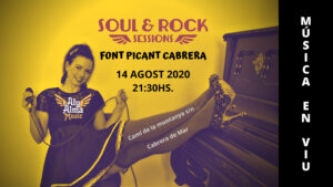 Cartel Soul&Rock Sessions
