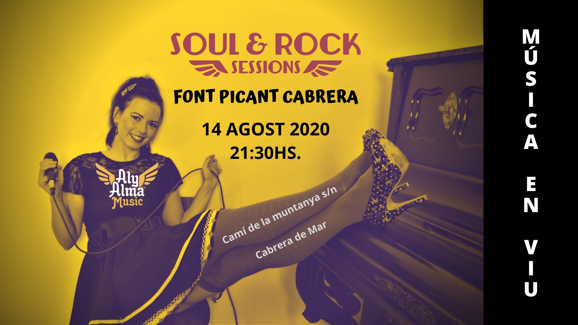 Cartel Soul&Rock Sessions