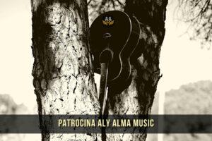 Patrocina Aly Alma Music