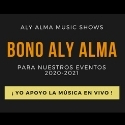Bono Concierto - Aly Alma Music