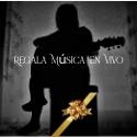 Regala Música en Vivo - Aly Alma Music