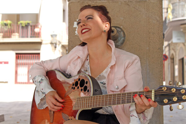 Alyta - Música en Vivo - Sant Vicenç de Castellet