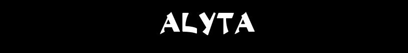 Alyta - Show Música en Vivo - Aly Alma Music
