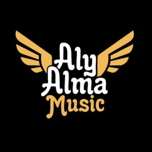 Logo Aly Alma Music