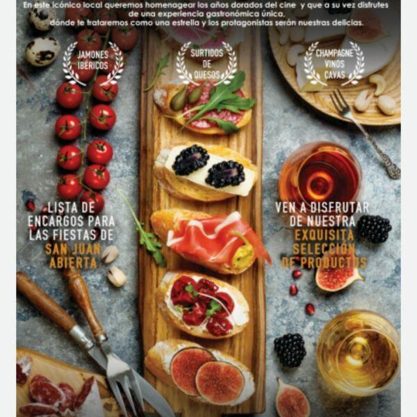 Inauguración Violant Gourmet SElection - Eventos